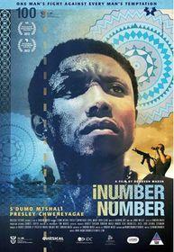 iNumber Number (DVD)