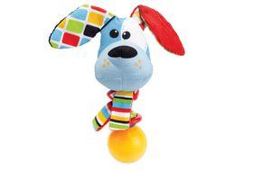 """Yookidoo - """"Shake Me"""" Rattle - Dog"""