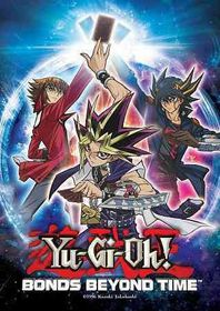 Yu Gi Oh Classic:Bonds Beyond Time - (Region 1 Import DVD)