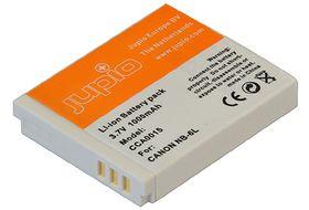 Jupio NB-6L Li ion Battery