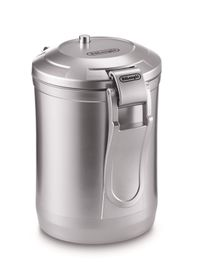 Delonghi - Vacuum Coffee Canister