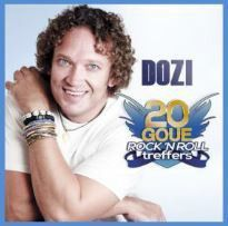 Dozi - 20 Goue Rock 'n Roll Treffers (CD)