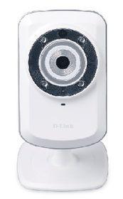 D-Link Wireless N Day & Night Mjpeg Network Camera