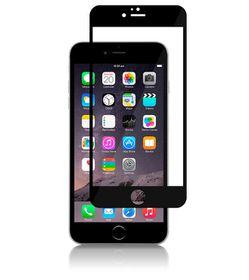 Moshi iVisor XT Screen Protector for iPhone 6 - Black