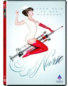 Nurse 3-D (DVD)