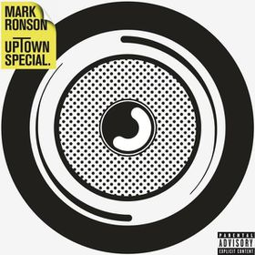 Ronson Mark - Uptown Special (CD)