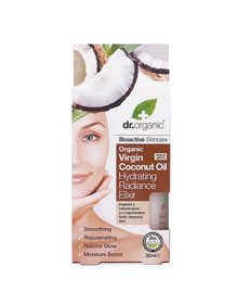Dr. Organic Skincare Virgin Coconut Oil Hydrating Radiance Elixir