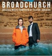 Olafur Arnalds - Broadchurch (CD)