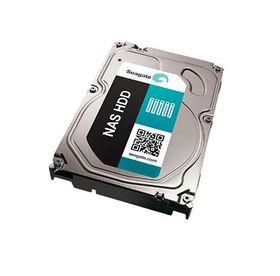 Seagate Enterprise NAS Hard Disk Drive - 4TB