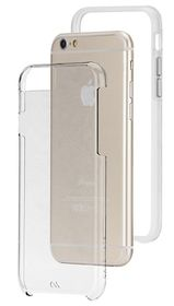 Case Mate Naked Tough Case for iPhone 6 - Clear