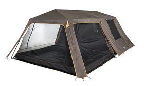 Bushtec - Fish Eagle Frame Tent - Kalahari Sand