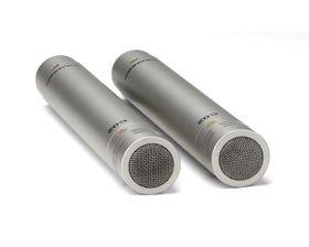 Samson C02 Pencil Condenser Microphone (Pair)