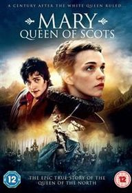 Mary Queen of Scots (Import DVD)