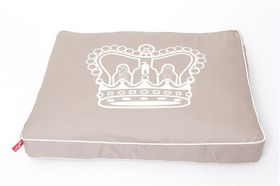 Wagworld - Cover Futon - Royal Crown - Huge