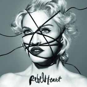 Madonna - Rebel Heart - Deluxe (CD)