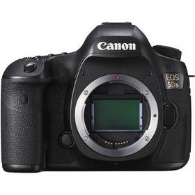 Canon 5DS DSLR Body Only