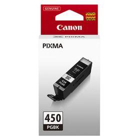 Canon PGI-450PGBK Black Single Ink Cartridge