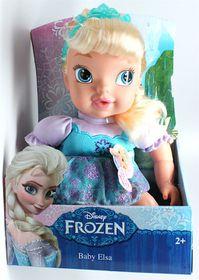 Disney Frozen Deluxe Baby Elsa Doll
