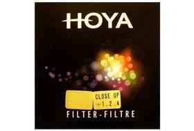 Hoya 67mm Close-Up Lens Filter Set