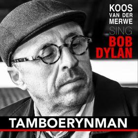 Koos Van Der Merwe  - Tamboerynman (CD)