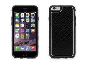 Griffin Identity Graphite for iPhone 6 Plus - Black and White