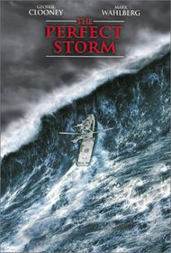 Perfect Storm, The - (DVD)