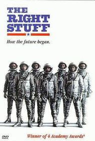 Right Stuff, The (DVD)