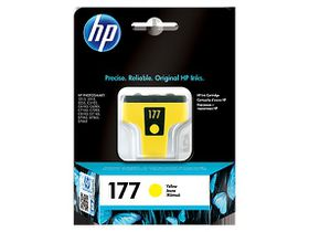 HP No.177 Yellow Ink