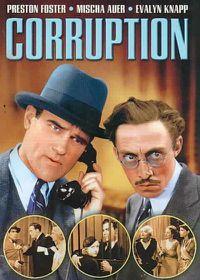 Corruption - (Region 1 Import DVD)