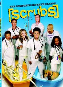 Scrubs Season 7 (DVD)