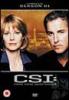 CSI Vegas: Crime Scene Investigation Complete Season 1 (DVD)