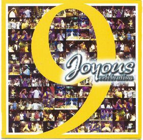 Joyous Celebration 9 - Joyous Celebration 9 (CD)