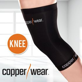 Homemark Copper Wear Knee - Small