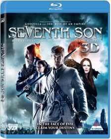 Seventh Son (3D Blu-ray)