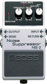 Boss NS-2 Noise Suppressor Effects Pedal
