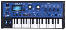 Novation MiniNova Synthesizer 37 Keys