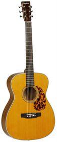 Tanglewood TW40 O AN E Sundance Historic Acoustic Electric Guitar - Natural