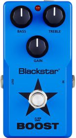 Blackstar LT Boost Guitar Effects Pedal