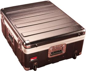 Gator G-MIX 19X21 ATA Molded Case For Mixer with Wheels