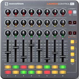 Novation NOVLCXL Launch Control XL Midi Controller