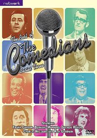 The Comedians: Series 3 - (Import DVD)