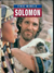 The Bible Series - Solomon - (DVD)
