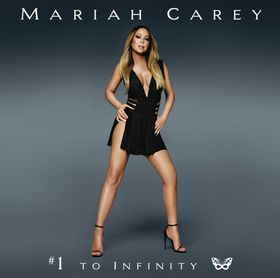 Carey Mariah - #1 To Infinity (CD)