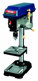 Ryobi - Drill Press 13Mm 5 Speed 1/3 Hp Bench