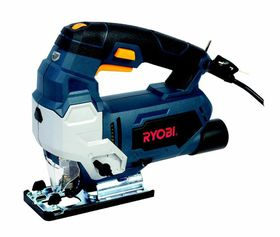 Ryobi - Jigsaw Variable Speed With Laser - 800 Watt
