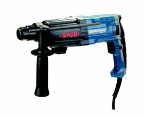 Ryobi - Rotary Hammer 750 Watt 26Mm Sds 5 Year (2-Mode)