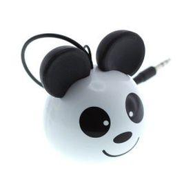 Kitsound Mini Buddy Panda Speaker