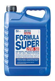 LiquiMoly - Super Nova 20W50 - 5L