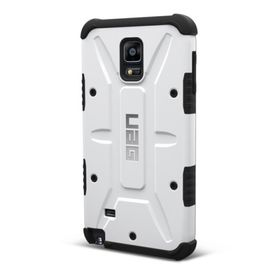 UAG Samsung Galaxy Note 4 Composite Case - White