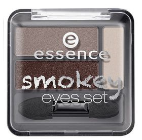 Essence Smokey Eye Set - No.02